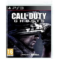 PS3 - Call Of Duty: Ghosts - Hra pre konzolu