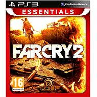 Far Cry 2 (Essentials Edition) - PS3 - Hra pre konzolu