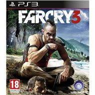 Far Cry 3 - PS3 - Hra pre konzolu