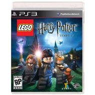 Lego Harry Potter: Years 1-4 - PS3 - Hra na konzolu