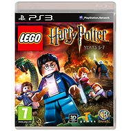 Lego Harry Potter: Years 5-7 - PS3 - Hra na konzolu
