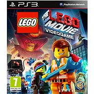 LEGO Movie Videogame Videohry - PS3 - Hra na konzolu