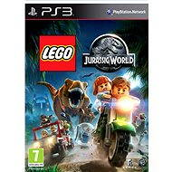 LEGO Jurassic World - PS3 - Hra na konzolu