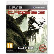 PS3 – Crysis 3 - Hra na konzolu