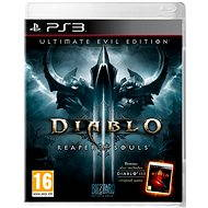PS3 - Diablo III: Ultimate Evil Edition