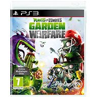 PS3 - Plants vs Zombies Garden Warfare