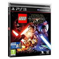 LEGO Star Wars: The Force Awakens - PS3 - Hra na konzolu