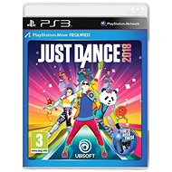 Just Dance 2018 – PS3 - Hra na konzolu