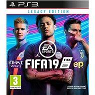 FIFA 19 – PS3 - Hra na konzolu