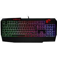 MSI Vigor GK40 US - Herná klávesnica