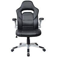 MOSH 8133 čierne - Kancelárske kreslo