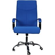 MOSH BS-101 modrá - Kancelárske kreslo