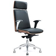 MOSH WUD Classic 133BL čierna - Kancelárska stolička