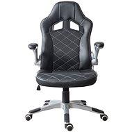 MOSH 2672 čierne - Kancelárske kreslo