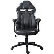 MOSH 2643 čierne - Kancelárske kreslo