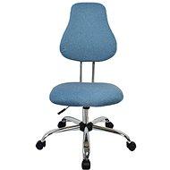 MOSH – modrá obloha - Detská stolička