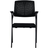 MOSH 9001 čierna 2 ks - Konferenčná stolička