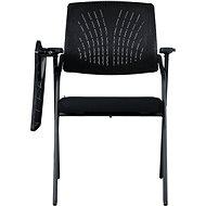 MOSH 9003 čierna 2 ks - Konferenčná stolička