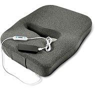 Podsedák na stoličku MOSH ERGO2 H1 s vyhrievaním, sivý