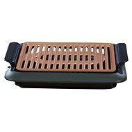Livington Smokeless Grill - Elektrický gril