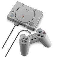 PlayStation Classic - Herná konzola