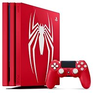 PlayStation 4 Pro 1 TB Spiderman Limited Edition - Herná konzola
