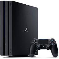 PlayStation 4 Pro 1TB + FIFA 19 - Herná konzola