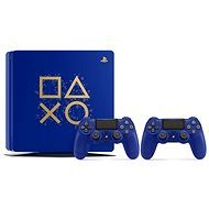 PlayStation 4 500 GB Slim Days of Play Limited Edition - Herná konzola