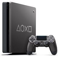 PlayStation 4 Slim 1TB Days of Play Limited Edition