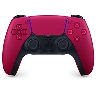 PlayStation 5 DualSense Wireless Controller Cosmic Red