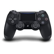 Sony PS4 Dualshock 4 V2 – Black - Gamepad