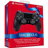 Sony PS4 Dualshock 4 V2 – Black (Vianočné balenie)