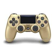 Sony PS4 Dualshock 4 V2 – Gold - Gamepad