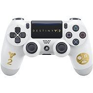 Sony PS4 Dualshock 4 V2 - Destiny 2 - Bezdrôtový ovládač