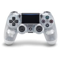 Sony PS4 Dualshock 4 V2 – Crystal