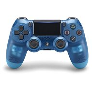 Sony PS4 Dualshock 4 V2 - Crystal Blue