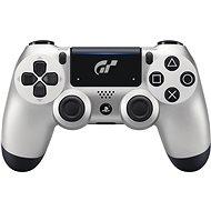 Sony PS4 Dualshock 4 V2 - GT Sport - Bezdrôtový ovládač