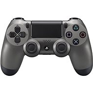 Sony PS4 Dualshock 4 V2 – Steel Black