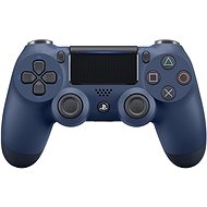 Sony PS4 Dualshock 4 V2 – Midnight Blue - Gamepad