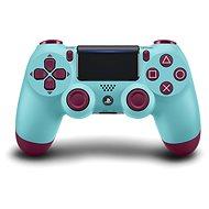 Sony PS4 Dualshock 4 V2 – Berry Blue - Gamepad