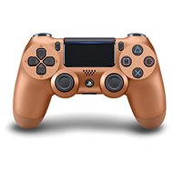 Sony PS4 Dualshock 4 V2 – Copper - Gamepad
