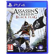 PS4 - Assassin's Creed IV: Black Flag