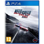 PS4 - Need for Speed Rivals - Hra na konzolu