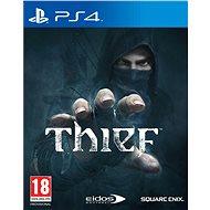 Thief GOTY – PS4 - Hra na konzolu
