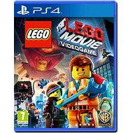LEGO Movie Videogame – PS4 - Hra na konzolu