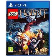 PS4 – Lego The Hobbit - Hra na konzolu