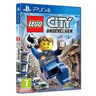 Lego City: Undercover - PS4 - Hra pre konzolu