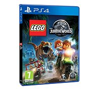 LEGO Jurassic World – PS4 - Hra na konzolu
