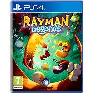 Rayman Legends – PS4 - Hra na konzolu