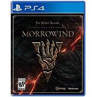 The Elder Scrolls Online: Morrowind - PS4 - Herný doplnok